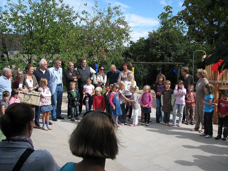 Evangelischer kindergarten spielplatz for Evangelischer kindergarten